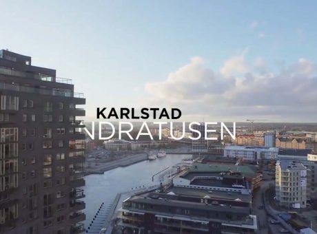 Karlstad Hundratusen