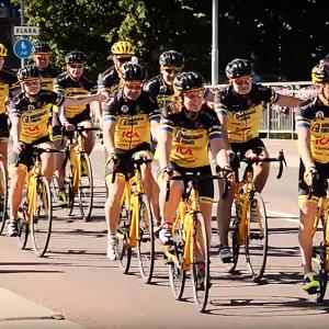 Team Rynkeby 2016
